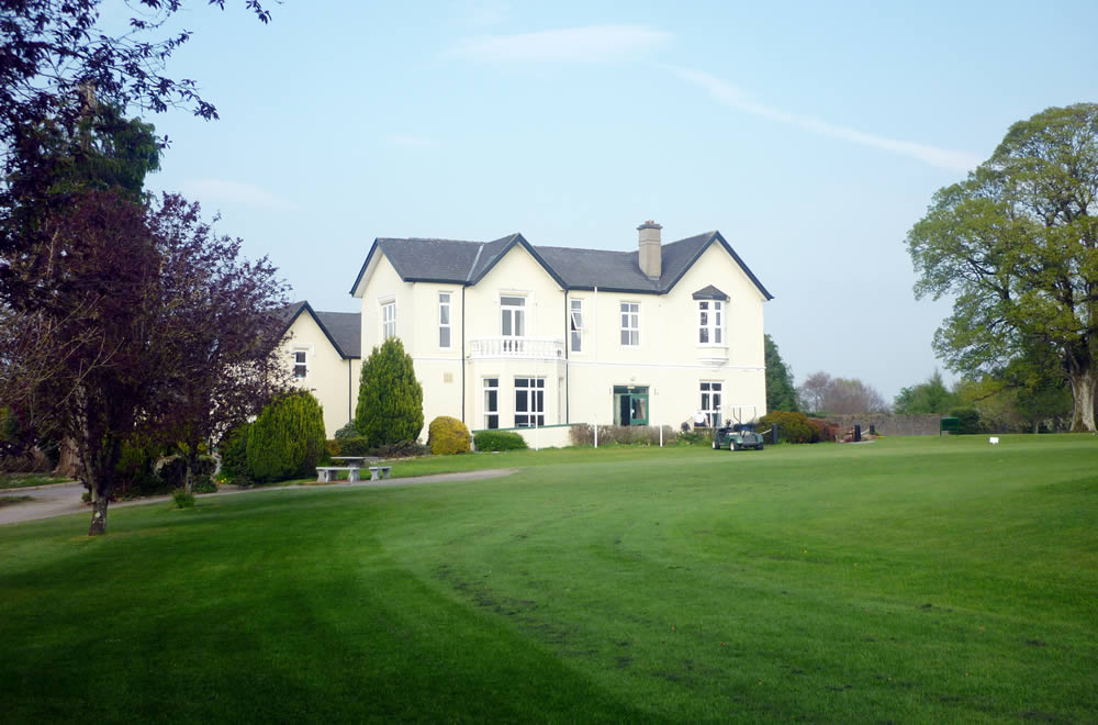INCH HOUSE COUNTRY HOUSE - Prices & Hotel Reviews