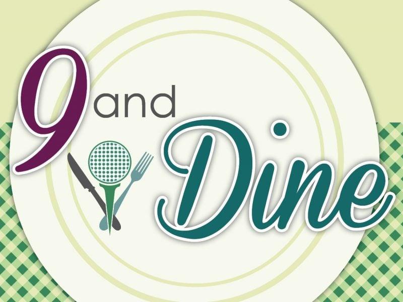 Ladies Nine and Dine