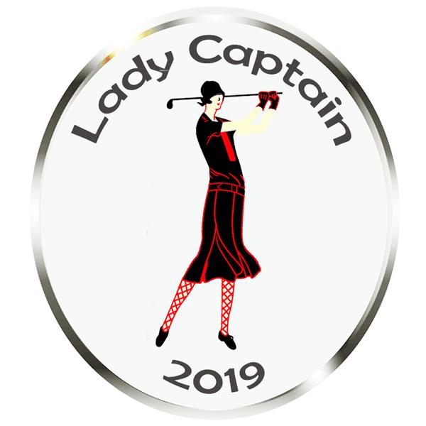 Alice Regan's Lady Captains Day 2